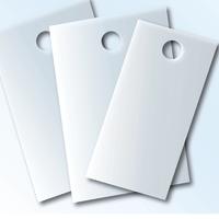 Clear Door Knob Bags